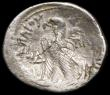 London Coins : A161 : Lot 1403 : Ptolemaic Kings of Egypt, Cyprus Tetradrachm Ptolemy VI (163BC) Paphos Mint Fine the reverse with so...