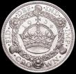 London Coins : A161 : Lot 1507 : Crown 1934 ESC 374, Bull 3674 GEF and lustrous, the key date in this series