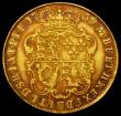 London Coins : A162 : Lot 1769 : Guinea 1739 Intermediate Head S.3676 Fine or better possibly once lightly cleaned, now with  pleasin...
