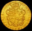 London Coins : A162 : Lot 1771 : Guinea 1759 S.3680 Good Fine/Fine with a small edge nick