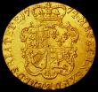 London Coins : A162 : Lot 1777 : Guinea 1774 S.3728 VF