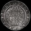 London Coins : A162 : Lot 2105 : Halfcrown 1642 Charles I Exeter Mint date in cartouche below shield S3071, North 2534, Brooker 1014 ...