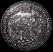 London Coins : A162 : Lot 906 : Defeat of the Spanish Armada 1558 51mm diameter in silver, cast, by G.v.Bijlaer, Eimer 56b, Obverse:...