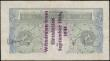 "London Coins : A163 : Lot 1328 : Peppiatt 1 Pound B239A Guernsey overprint series A33A 952036, overprint ""Withdrawn from circula..."