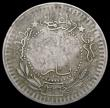 London Coins : A163 : Lot 2534 : Saudi Arabia - Hejaz 40 Para Countermarked Coinage (1916-1920) KM#6 countermark on Turkey 40 Para KM...