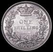 London Coins : A163 : Lot 825 : Shilling 1839 No WW on truncation, as ESC 1283, Bull 2979, but the A in VICTORIA with no left base s...