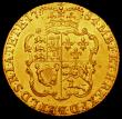 London Coins : A164 : Lot 1013 : Guinea 1784 S.3728 EF and lustrous