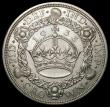 London Coins : A165 : Lot 2539 : Crown 1933 ESC 373, Bull 3644 EF/About EF