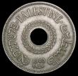 London Coins : A165 : Lot 3753 : Palestine 20 Mils 1940 Cupro-Nickel KM#5 About EF