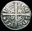 London Coins : A165 : Lot 3764 : Scotland Penny Alexander II Second Coinage, type E, 20 points S.5056 Fine