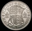 London Coins : A165 : Lot 3893 : Halfcrown 1930 ESC 779, Bull 3739 VF/GVF and a key date