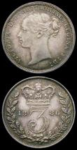 London Coins : A165 : Lot 3946 : Shilling 1906 as ESC 1415, Bull 2592, Davies Obverse 2A the R of EDWARDVS having a short tail A/UNC ...