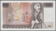 London Coins : A165 : Lot 556 : Ten Pounds Page QE2 pictorial & Florence Nightingale B331 Brown Replacement issue 1975 FIRST RUN...