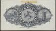 London Coins : A165 : Lot 655 : Isle of Man Martins Bank Limited 1 Pound Pick 19b (Banknote Yearbook IM13f, IOMPM M327) signature Co...