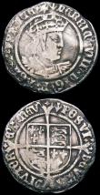 London Coins : A166 : Lot 1483 : Hammered a small group (3) Shilling Edward VI Fine Silver Issue S.2482 mintmark Tun, Fine with some ...