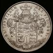 London Coins : A166 : Lot 1772 : Halfcrown 1828 ESC 648, Bull 2377 NEF the obverse with some contact marks, ESC and Bull state '...