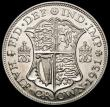 London Coins : A166 : Lot 2971 : Halfcrown 1931 ESC 780 Choice Unc and graded 80 by LCGS