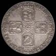 London Coins : A166 : Lot 3029 : Sixpence 1758 ESC 1623, Bull 1763 GEF in an LCGS holder and graded LCGS 70
