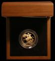 London Coins : A166 : Lot 757 : Sovereign 2010 Proof FDC in the box of issue with certificate