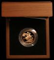 London Coins : A166 : Lot 763 : Sovereign 2013 Proof FDC in the box of issue with certificate