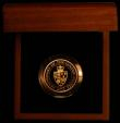 London Coins : A166 : Lot 851 : Two Pounds 2013 200th Anniversary of the Last Gold Guinea Gold Proof S.K30 FDC in the Royal Mint box...