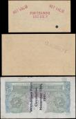 London Coins : A167 : Lot 1275 : Treasury and Bank of England Forgeries & Training notes (3) in various grades VG to about UNC - ...
