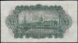 London Coins : A167 : Lot 1533 : Ireland (Republic) Currency Commission Consolidated Banknote 1 Pound The Bank of Ireland First Issue...