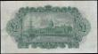 London Coins : A167 : Lot 1537 : Ireland (Republic) Currency Commission Consolidated Banknote 1 Pound The Provincial Bank of Ireland ...