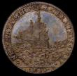 London Coins : A167 : Lot 1747 : Charles I, Dominion of the Sea 1630 27mm diameter cast in silver, by N.Briot, Eimer 119b, Obverse: C...