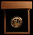 London Coins : A167 : Lot 216 : Two Pounds 2011 500th Anniversary of the Launch of the Mary Rose S.K27 Gold Proof FDC in the Royal M...