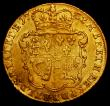London Coins : A167 : Lot 640 : Half Guinea 1732 S.3681A Good Fine, all Half Guineas now becoming difficult to find even in grades a...