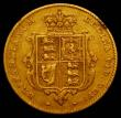 London Coins : A167 : Lot 687 : Half Sovereign 1841 Marsh 415 VG/Fine with a gentle edge bruise by REG, rare and rated R2 by Marsh