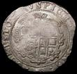 London Coins : A168 : Lot 1104 : Halfcrown Charles I Tower Mint under Parliament, no ground, cruder workmanship, Group III, Type 3a3,...