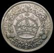London Coins : A168 : Lot 1160 : Crown 1929 ESC 369, Bull 3636 Fine