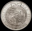 London Coins : A168 : Lot 1349 : Halfcrown 1819 ESC 623 Bull 2102  bright GEF/Unc
