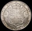 London Coins : A168 : Lot 1388 : Halfcrown 1903 ESC 748, Bull 3569 NVF with some scuffing on and around the 03 of the date, viewing r...