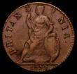 London Coins : A168 : Lot 2119 : Farthing 1673 Peck 522 Fine or better
