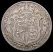 London Coins : A168 : Lot 2183 : Halfcrown 1920 Davies 1672N struck in a hard nickel type alloy and weighing 12.43 grammes. There are...
