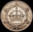 London Coins : A169 : Lot 1318 : Crown 1927 Proof ESC 367 UNC and lustrous with a spot by the date