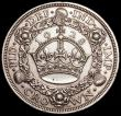 London Coins : A169 : Lot 1319 : Crown 1928 ESC 368 NVF cleaned