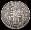 London Coins : A169 : Lot 1799 : Sixpence 1820 Inverted 1 in date ESC 1639A , Bull 2208, Davies 107, Fine with the reverse slightly b...