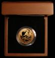 London Coins : A169 : Lot 710 : Two Pounds 2012 Olympic Handover to Rio, Gold Proof S.4953 FDC in the Royal Mint box of issue with c...