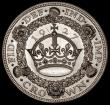 London Coins : A170 : Lot 1423 : Crown 1927 Proof ESC 367, Bull 3631 UNC and lustrous with some contact marks