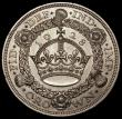 London Coins : A170 : Lot 1428 : Crown 1928 ESC 368, Bull 3633 EF/GEF the obverse with some contact marks
