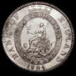 London Coins : A170 : Lot 1446 : Dollar Bank of England 1804 Obverse A, Reverse 2, ESC 144, Bull 1925 EF with some scratches in the f...