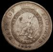 London Coins : A170 : Lot 1447 : Dollar Bank of England 1804 Obverse C, Reverse 2 ESC 149, as Bull 1931 with stops between C.H.K, Goo...