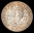 London Coins : A170 : Lot 1816 : Halfcrown 1895 ESC 729, Bull 2781, Davies 667 dies 2B UNC with practically full lustre and choice en...
