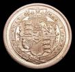 London Coins : A170 : Lot 1988 : Shilling 1817 ESC 1232, Bull 2144 Lustrous UNC a most pleasing example, in an LCGS holder and graded...