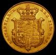 London Coins : A170 : Lot 2139 : Sovereign 1830 Marsh 15 GVF/NEF a pleasing example of this elegant design