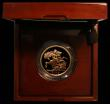London Coins : A170 : Lot 550 : Five Pounds Gold 2016 Jody Clark portrait S.SE13 BU in the Royal Mint box of issue with certificate....